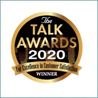 Talk of the Town - Award for USA Movers