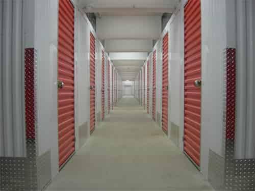 Usa Moving Storage Facility