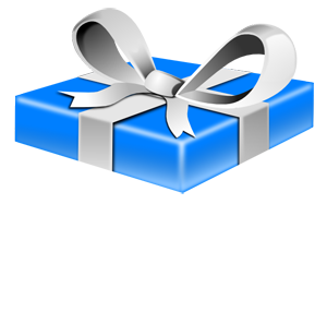 Gift box Offer top